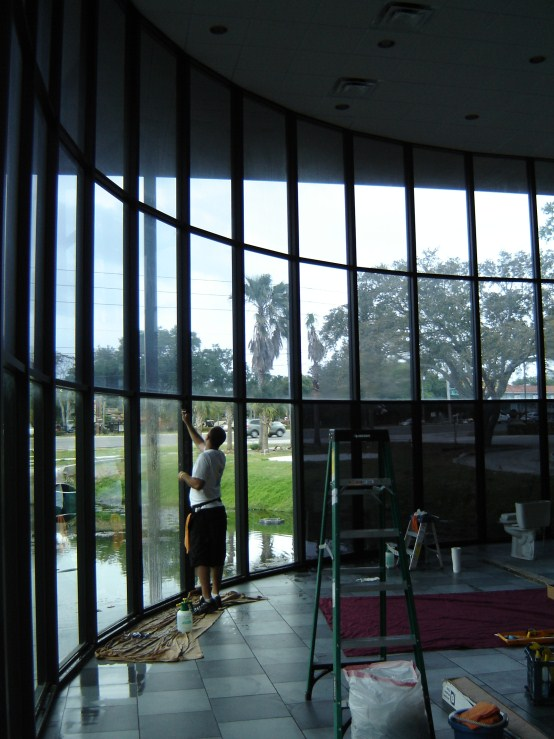 Onyx Spa Clearwater Florida   Commercial Window Tinting MG05 (65)